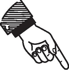 Handpfeil